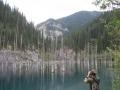 Koindy See, Kasachstan