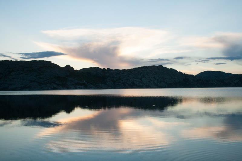 Sibinsker Seen