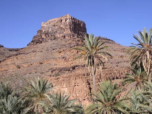 Speicherburg Agadir-Id-Aisa
