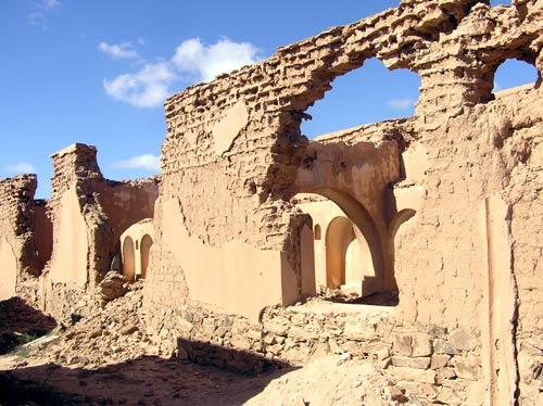 Ruine Bou Jerif