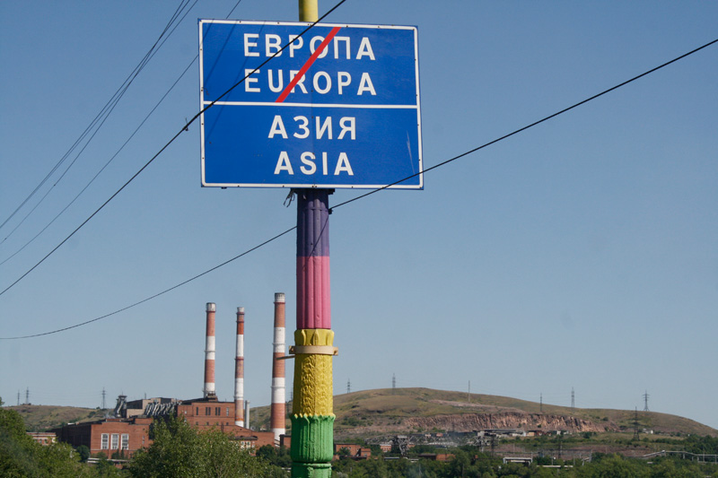 Europa-Asia